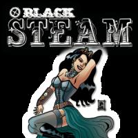 Collezione Steampunk