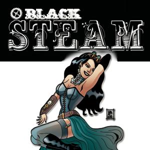 Collezione Steampunk 2019